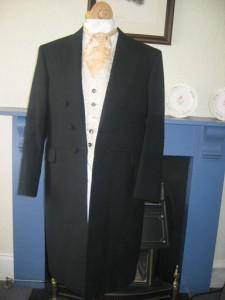 114-1494 frockcoat