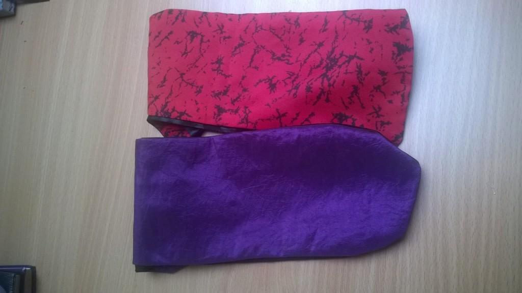 9.00 cravats